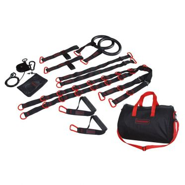 Tunturi Cross fit suspension trainer