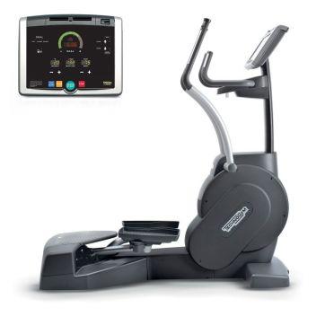 TechnoGym lateral trainer Crossover Excite+ 500i zwart gebruikt