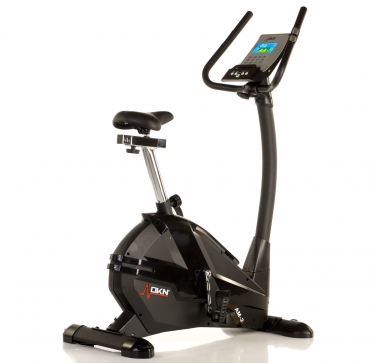 DKN technology hometrainer Ergometer AM-3i