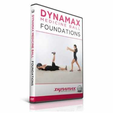 Dynamax Medicine Ball training DVD 588010