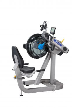 First Degree roeitrainer Fluid Rower E-720 XT model 2019