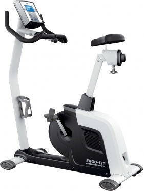 Ergo-fit hometrainer Ergo Cycle 4000 MED