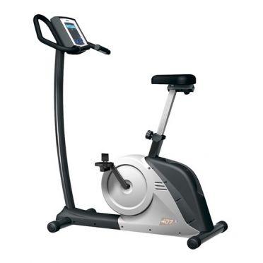 Ergo-Fit hometrainer cardio line 407 MED