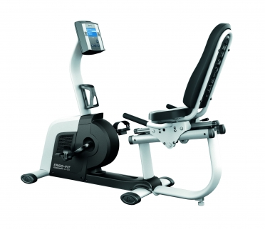 Ergo-fit recumbent Ergo Cycle 4000 MED