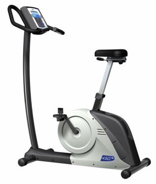 Ergo-fit hometrainer Cardio Line 450