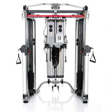 Finnlo Maximum Inspire Functional Trainer FT2 zilver Demo