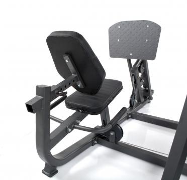 Finnlo Leg Press voor krachtstation Autark 6000 F 3947