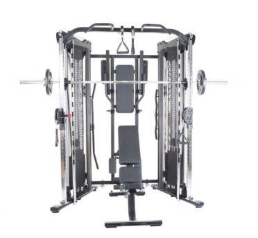 Finnlo Maximum Multi-Gym Autark 10.0