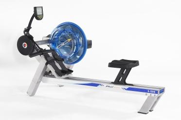 First Degree roeitrainer Fluid Rower E-520 Evolution Series