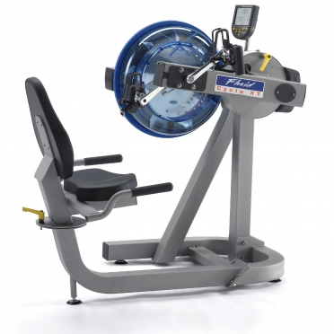 First Degree roeitrainer Fluid Rower E-720 XT