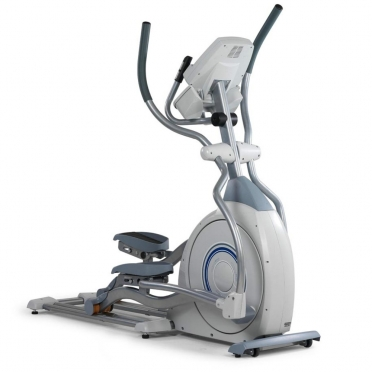 Flow Fitness crosstrainer side walk CT1400 model 2010 (gebruikt)