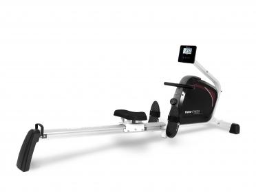 Flow Fitness roeitrainer Driver DMR250 FFD14600 gebruikt