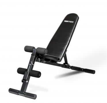 Flow Fitness Ab Shaper AS20