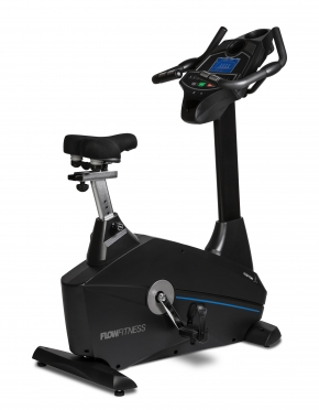 Flow Fitness hometrainer Perform B4 Up Right Ergometer