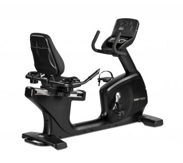 Flow fitness RB5i Pro ligfiets