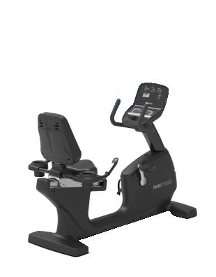 Flow fitness RB5i Pro ligfiets