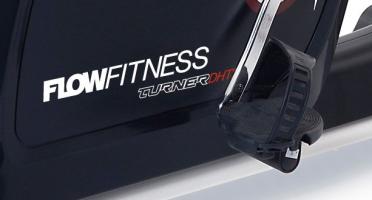 Set Voetpedalen voor een Flow Fitness hometrainer DHT250