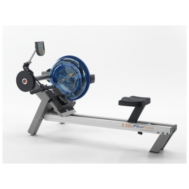 First Degree roeitrainer Fluid Rower E-520 Evolution Series gebruikt