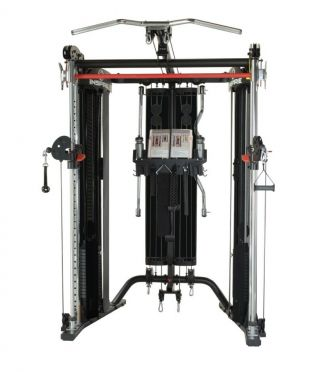 Finnlo Maximum Inspire Functional Trainer FT2 zwart