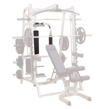 Body-Solid Pec dec station voor series 7 smith machine