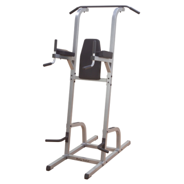Body-Solid Vertical knee raise power tower