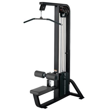 Hammer Strength Select Lat Pulldown