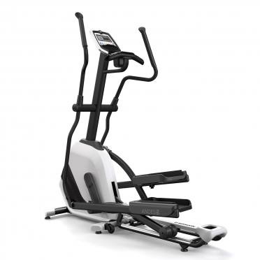 Horizon Fitness Elliptical Ergometer Andes 5 Viewfit