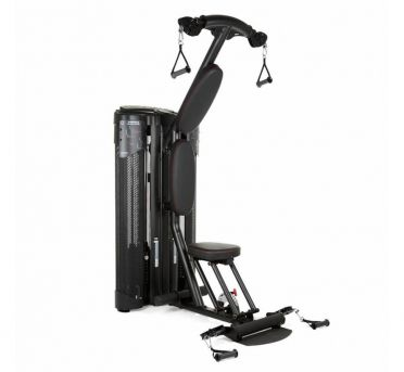 Finnlo Inspire Dual station Biceps/triceps