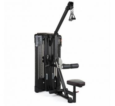 Finnlo Inspire Dual station Lat/row