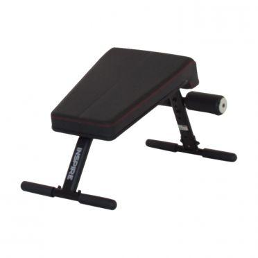 Inspire Mini chrunch bench - ab bench