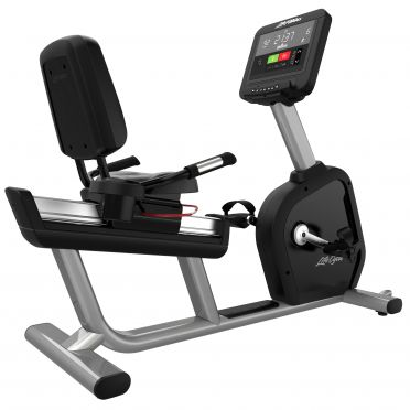 Life Fitness Integrity Series professionele ligfiets SC