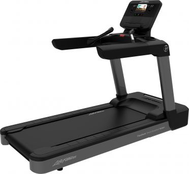 Life Fitness Integrity series professionele loopband DX