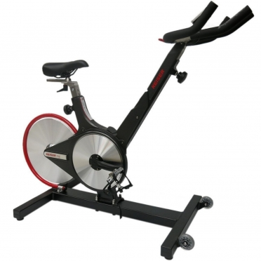 Keiser spinningbike M3 Black Indoor cycle demo