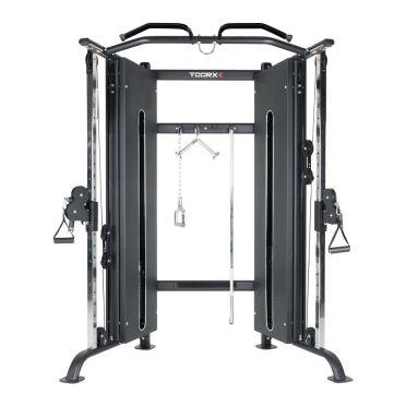 Toorx CSX-3000 Dual Pulley 2x80 kg