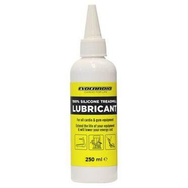 Bodytrading smeermiddel voor loopband 250 ml