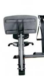 Life Fitness Leg Press (voor G3 of G4) Nieuw