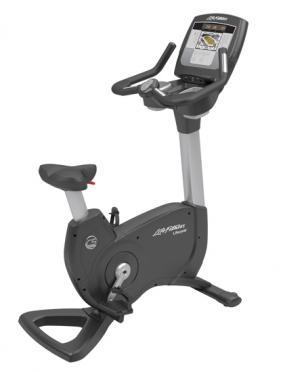 Life Fitness hometrainer 95C Inspire gebruikt