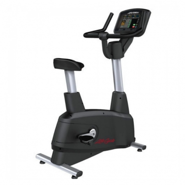 Life Fitness professionele hometrainer Activate Series Upright bike