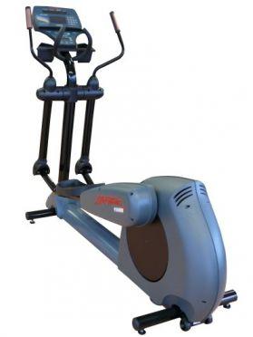 Life Fitness crosstrainer 9500HR Next generation gebruikt