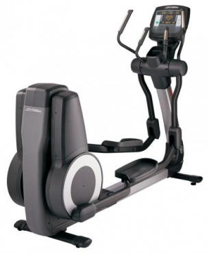 Life Fitness crosstrainer Elevation Series 95X Achieve demo