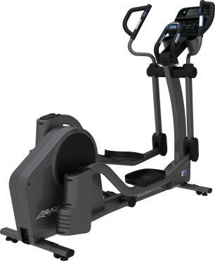 Life Fitness crosstrainer E5 Track Connect