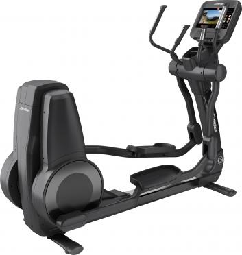 Life Fitness crosstrainer Platinum Club Series Discover SE3 Black Onyx