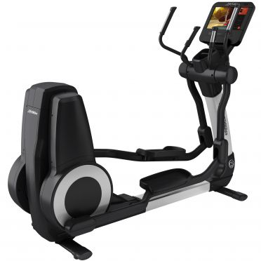 Life Fitness crosstrainer Platinum Club Series Discover SE3-HD Diamond White