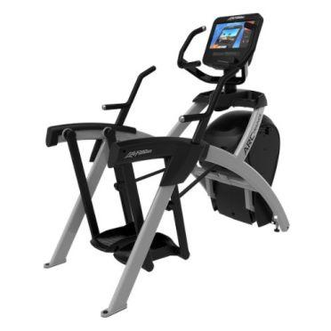 Life fitness GSC Arc crosstrainer SE3 gebruikt