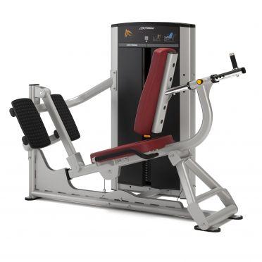 Life Fitness Axiom series leg press