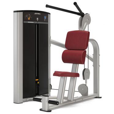 Life Fitness Axiom Series abdominal