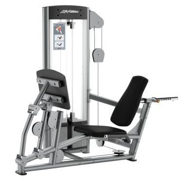 Life Fitness Optima Series Leg Press