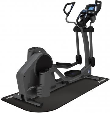 Life Fitness onderleg mat (anti-slip)