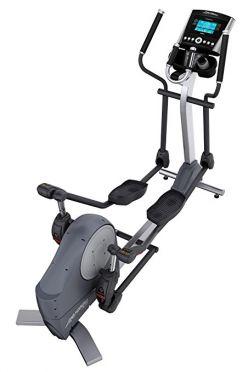 Life Fitness crosstrainer X5 advanced gebruikt