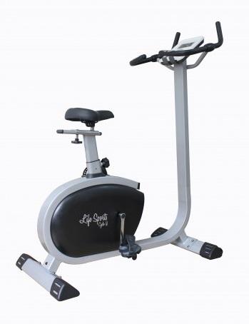 Life Sports hometrainer Cycle i met i-Console gebruikt